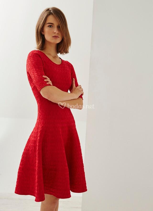 vestidos de fiesta de adolfo dom nguez