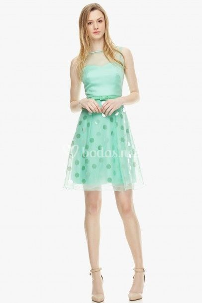 29303500341 vestido de fiesta adolfo dom nguez for Vestidos adolfo dominguez u