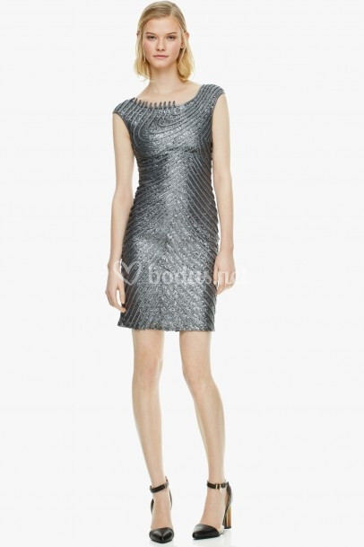 29321512041 vestido de fiesta adolfo dom nguez for Adolfo dominguez barcelona spain