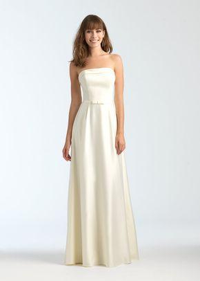 1558F-Sand, Allure Bridals