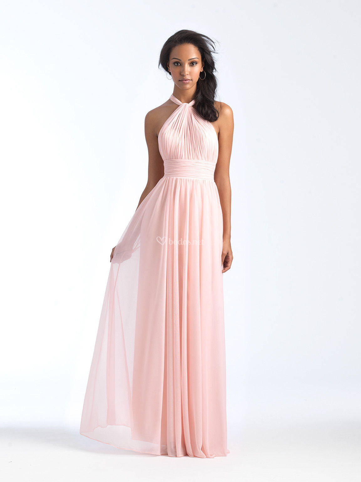 Vestidos de Fiesta de Allure Bridals - Bodas.net