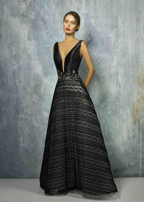 bc 1282, Beside Couture By Gemy