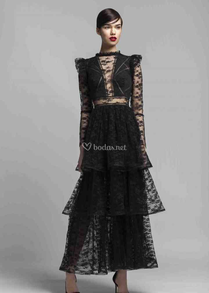 bc 1413, Beside Couture By Gemy