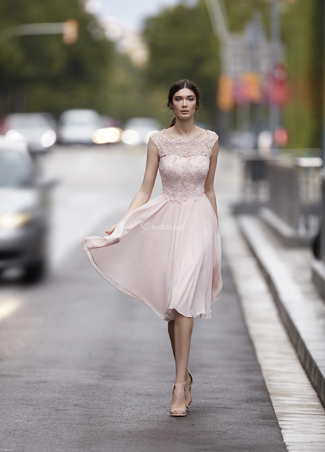 Precios vestidos fiesta cortana