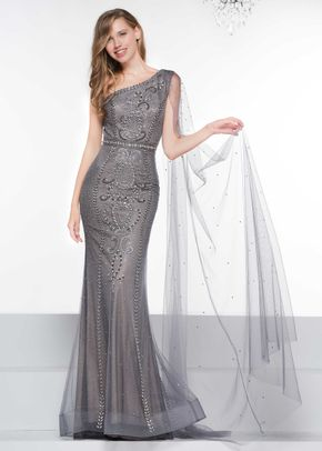 2058, Colors Dress