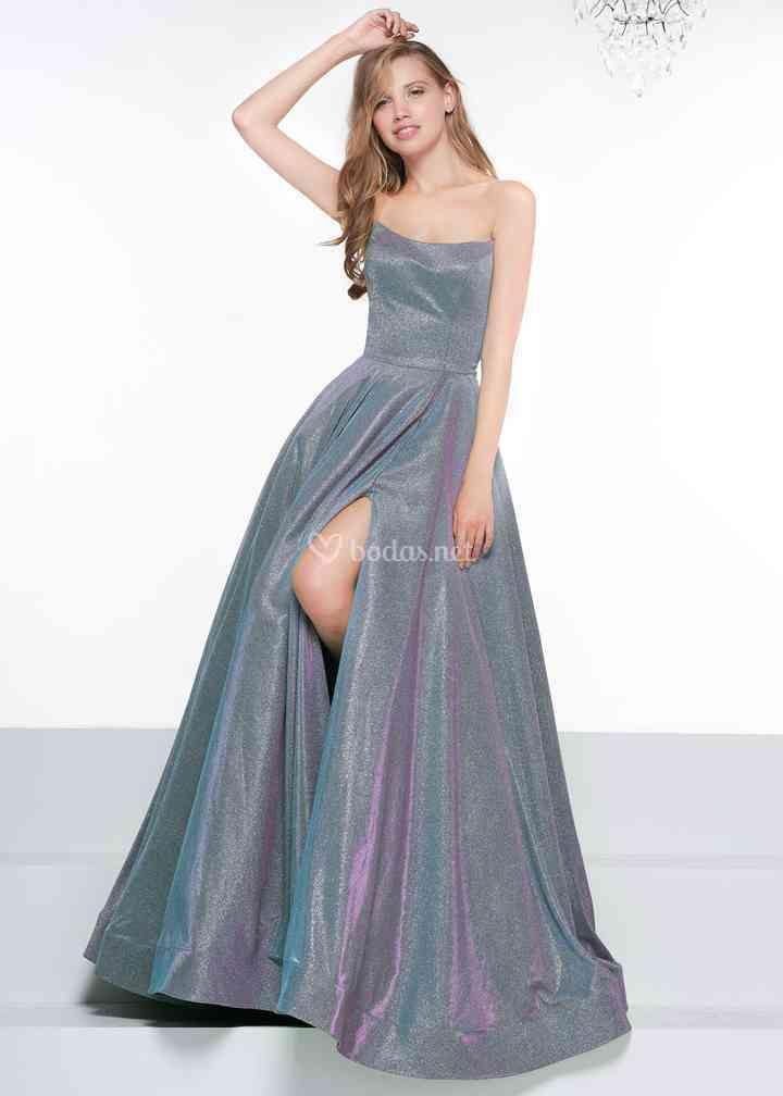 2078, Colors Dress