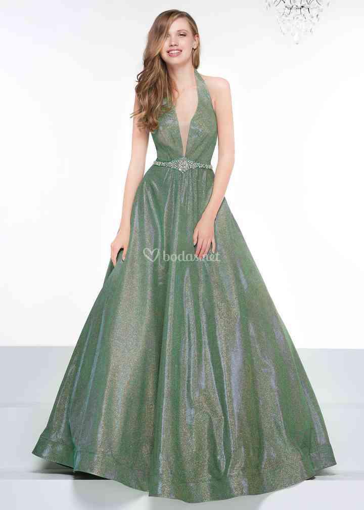 2087, Colors Dress