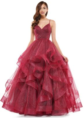 2381, Colors Dress