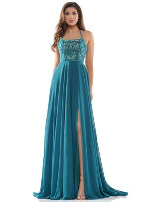 2414, Colors Dress