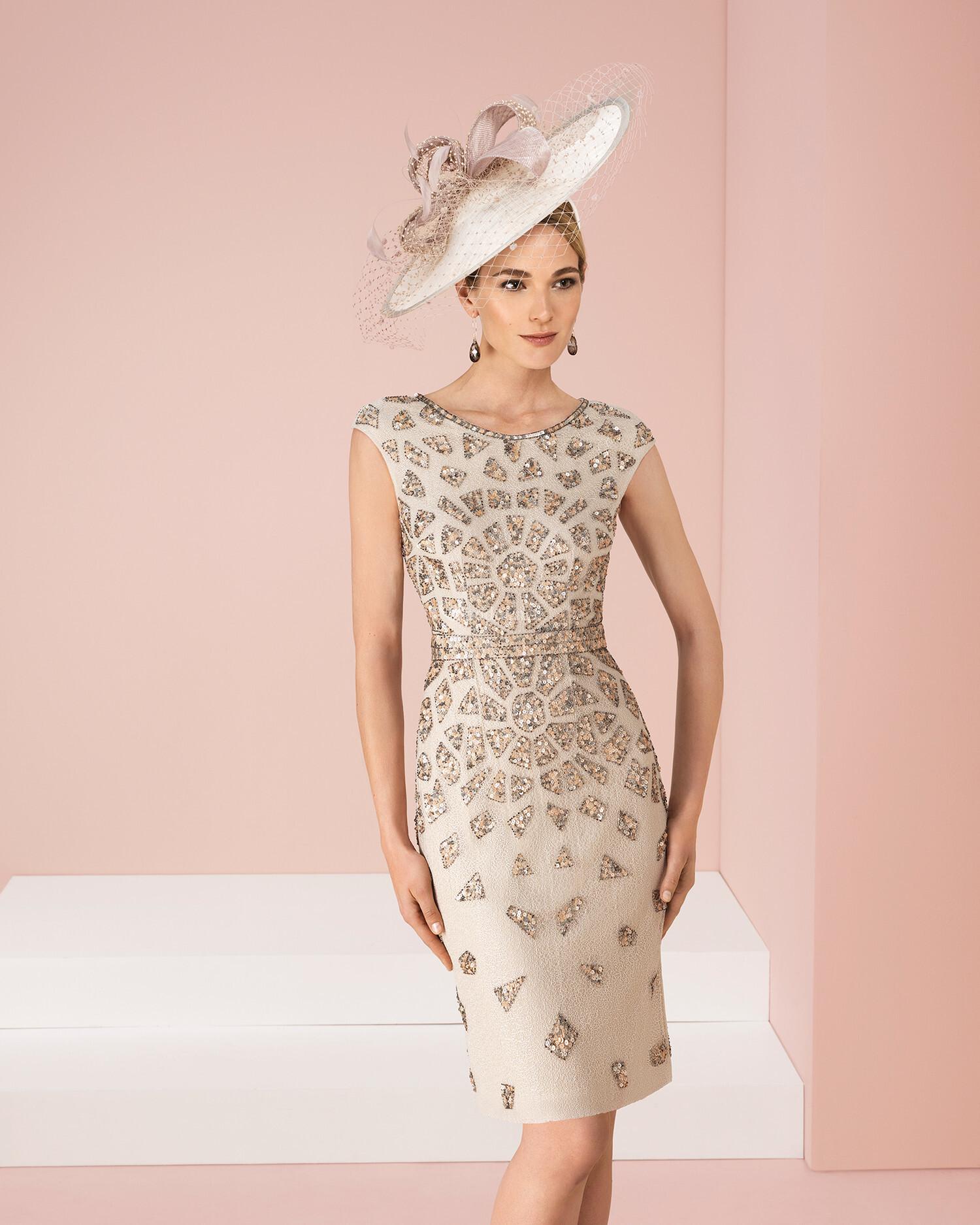 Hermosa Vestido De Novia Nueva Orleans Fotos - Ideas de Estilos de ...