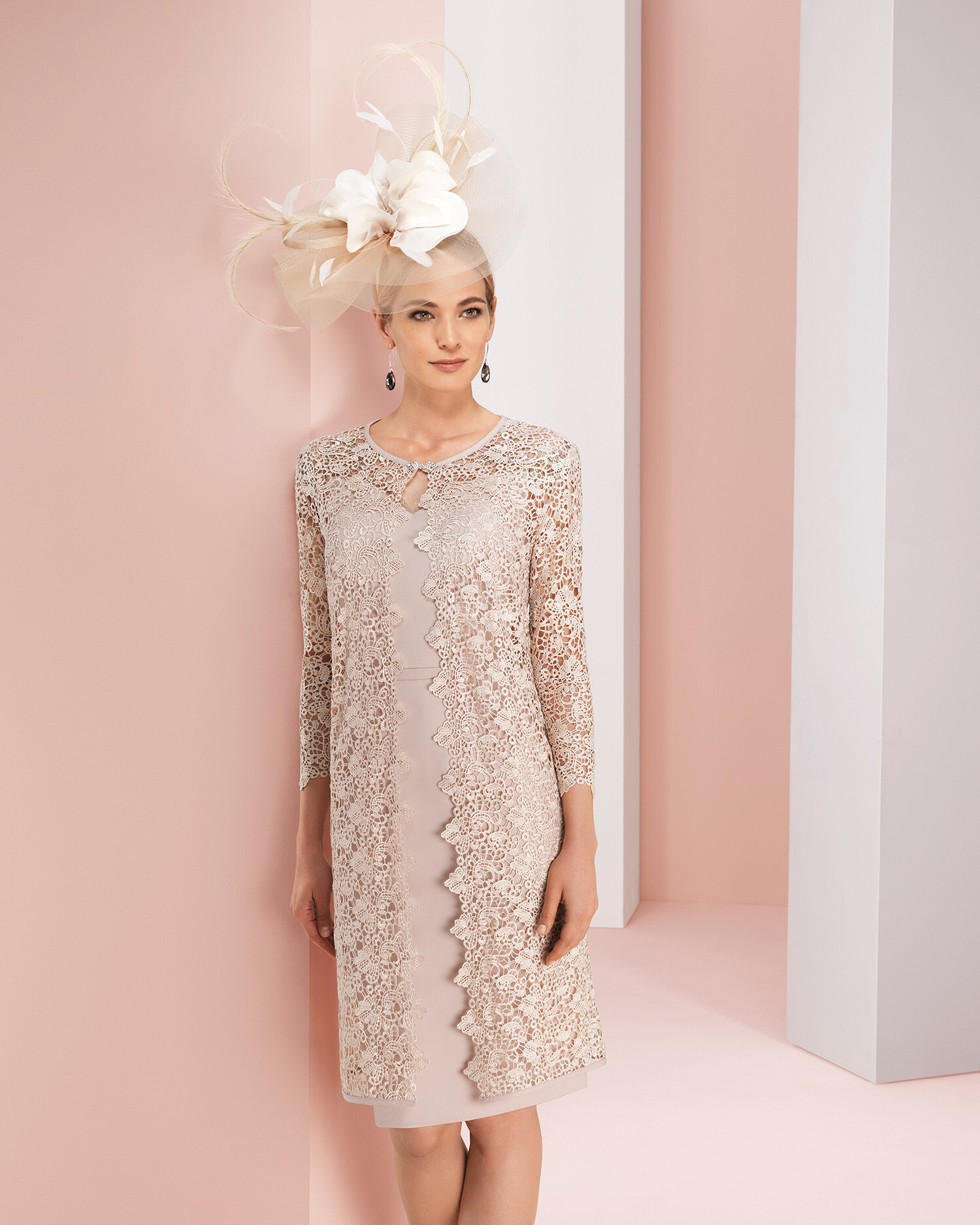 Vestidos de Fiesta de Couture-Club - Página 2 - Bodas.net