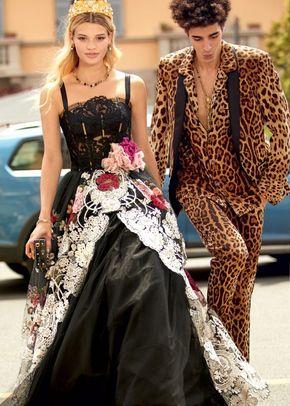 D&G 009, Dolce & Gabbana