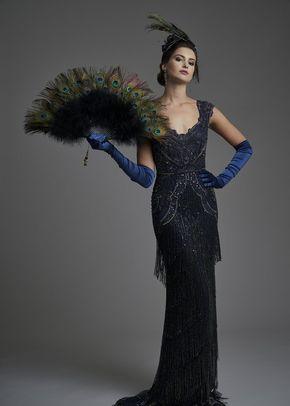 Carlotta peacock, 1059