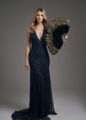 Gatsby peacock, 1059