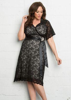 Plus Size 14080901, Kiyonna