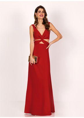 vestido berta, 1334