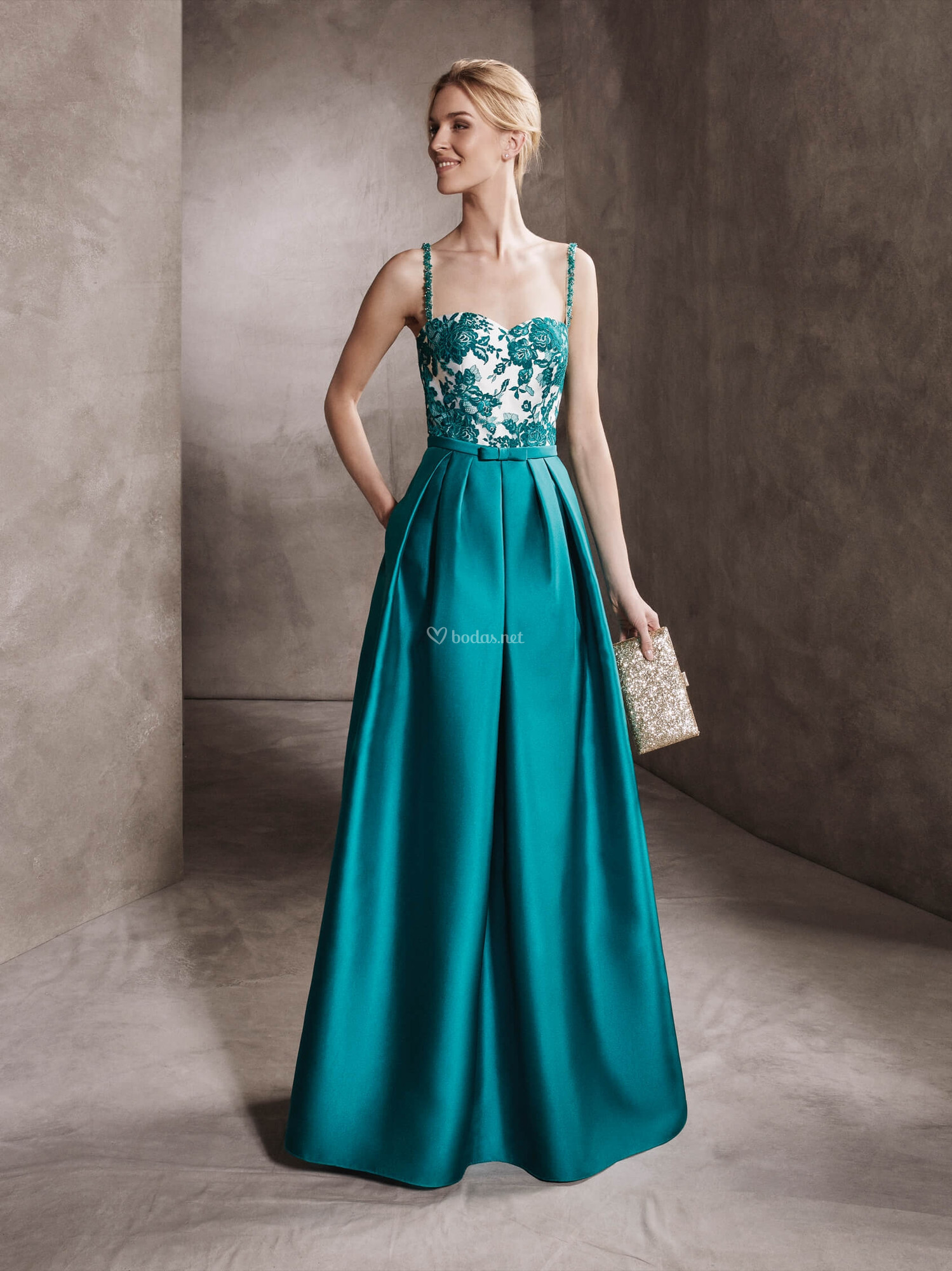 Colorful Adolfo Dominguez Vestidos De Novia Model - Wedding Dress ...
