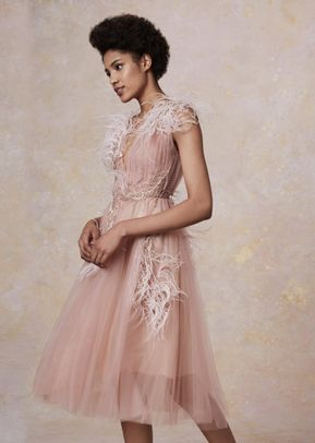LOOK-9, Marchesa
