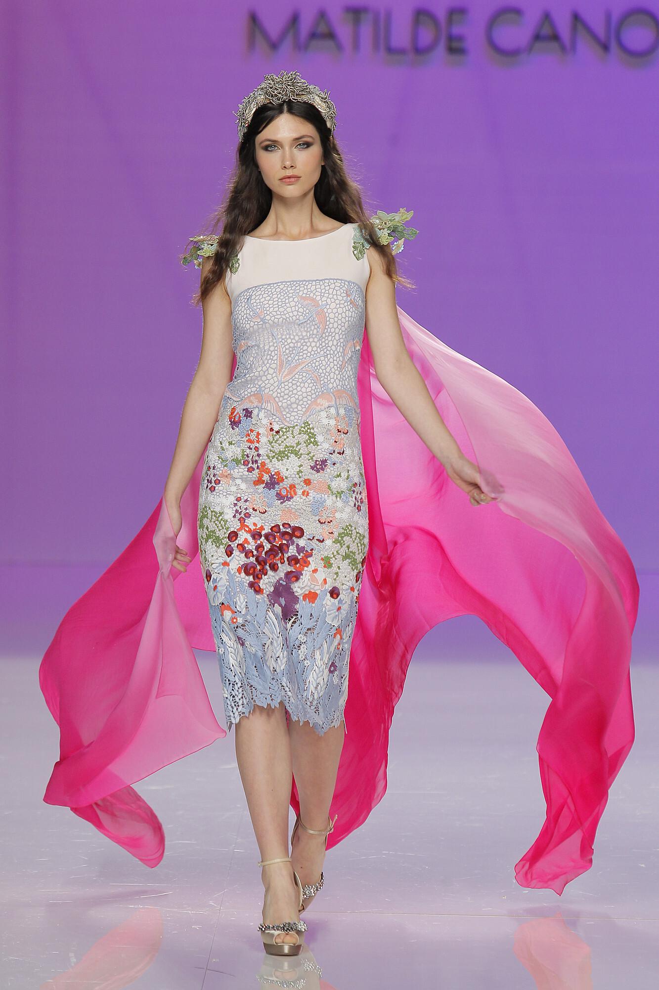 Excelente Vestidos De Fiesta En Nueva Orleans Bandera - Colección de ...