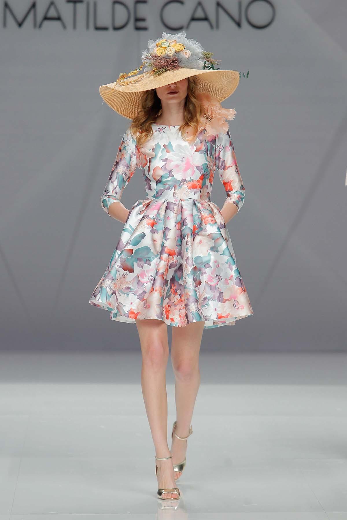 Vestidos De Fiesta Matilde Cano