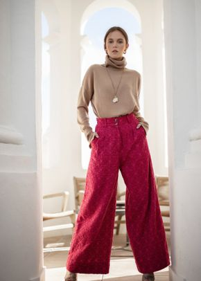 mexican pink pants, 1309