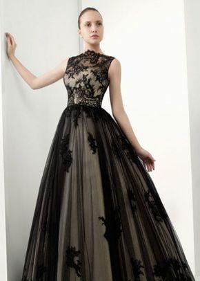 vestidos de fiesta de miquel suay   bodas