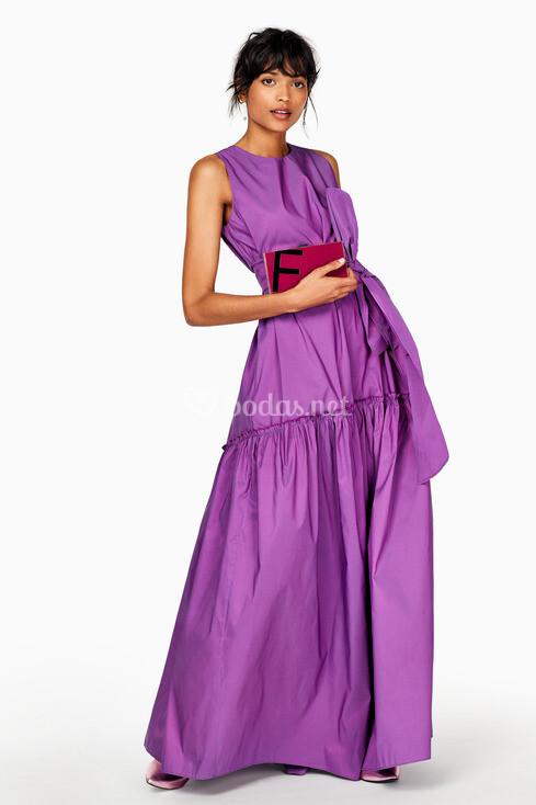 Vestidos purificacion garcia 2019