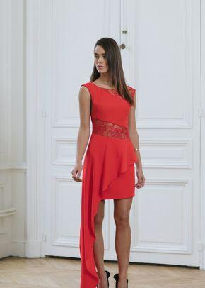 Montorgueil rouge, Rime Arodaky