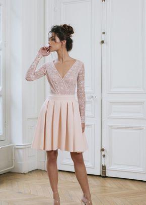 Montsigny rose, Rime Arodaky