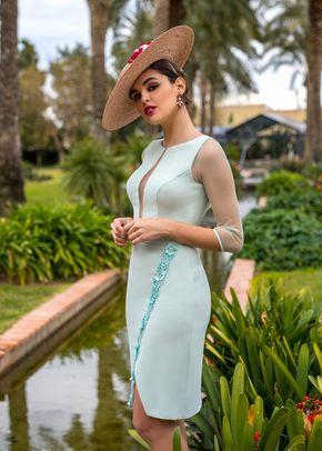 Giovanna Verde Agua, Silvia Navarro