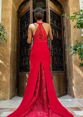 melanie rojo, Silvia Navarro