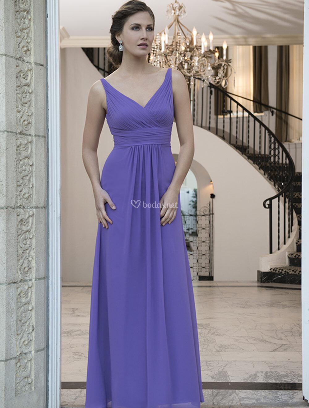 Enchanting Vestido De Novia De Patricia Conde Image Collection ...