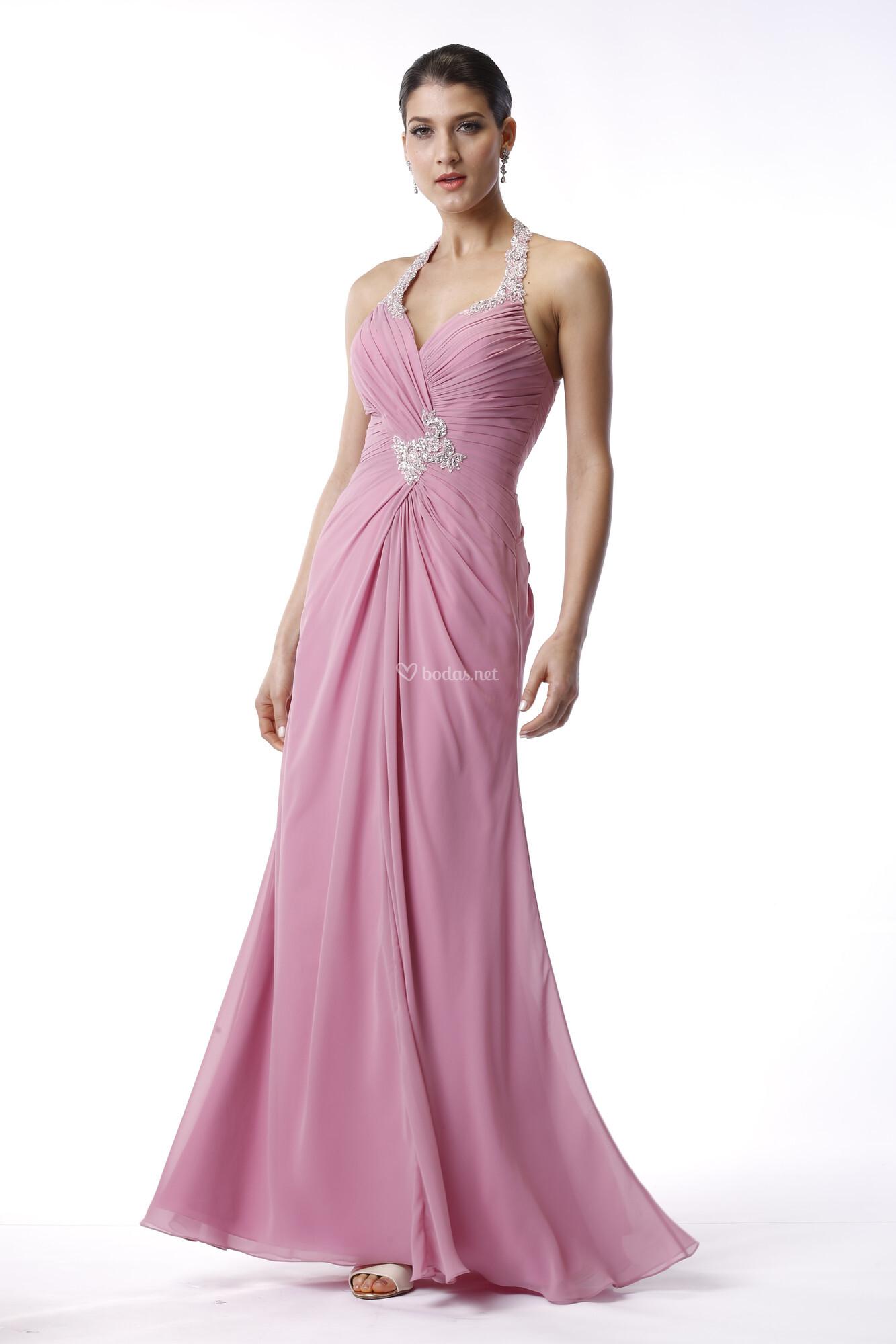 Asombroso Vestidos De Fiesta Venus Viñeta - Colección de Vestidos de ...