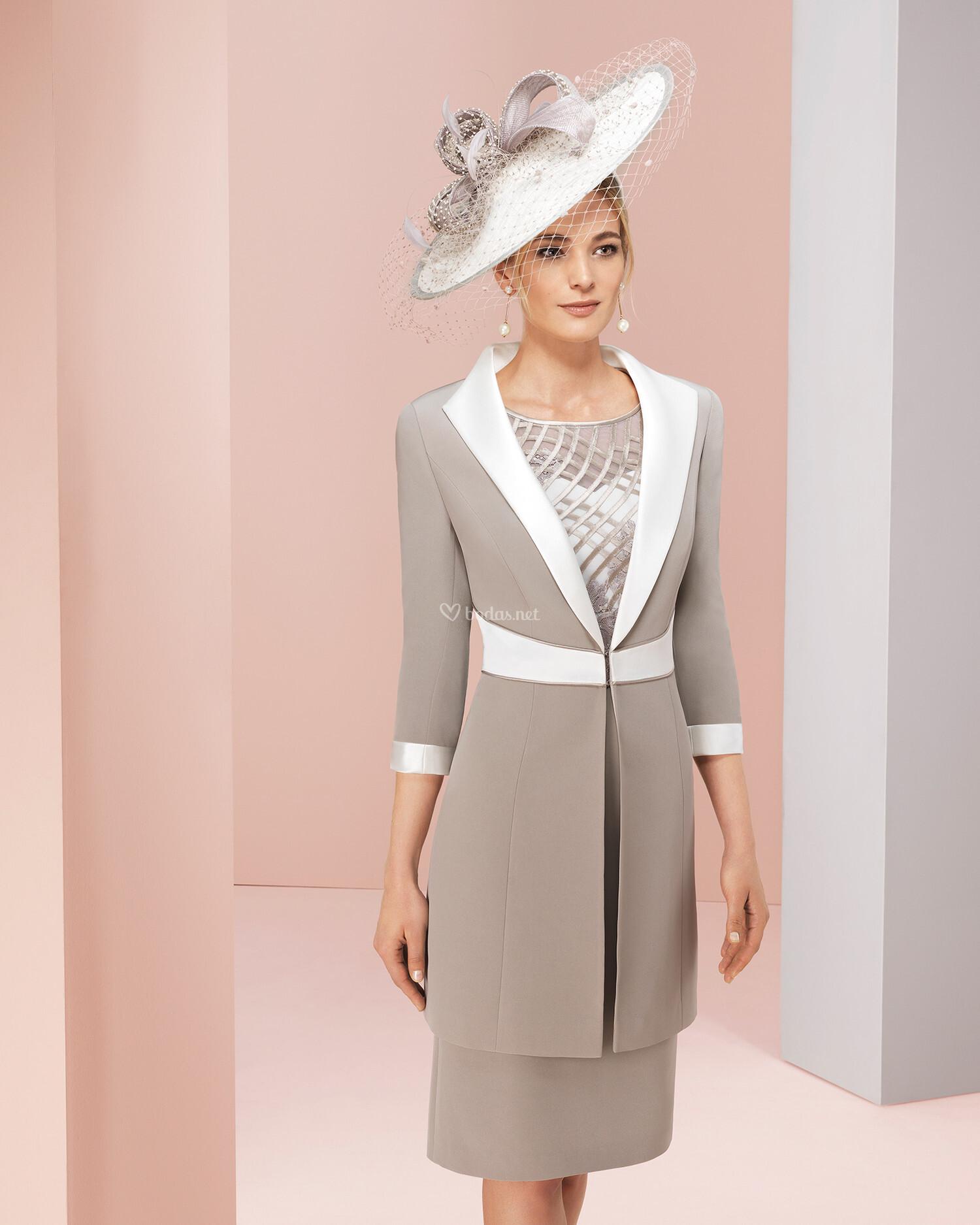 Vestidos de Madrina de Couture-Club - Bodas.net