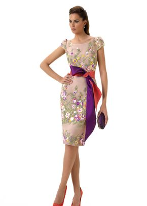 Vestidos de Madrina Esthefan