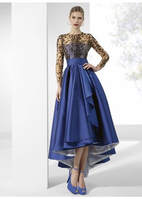 Vestidos de Madrina Franc Sarabia