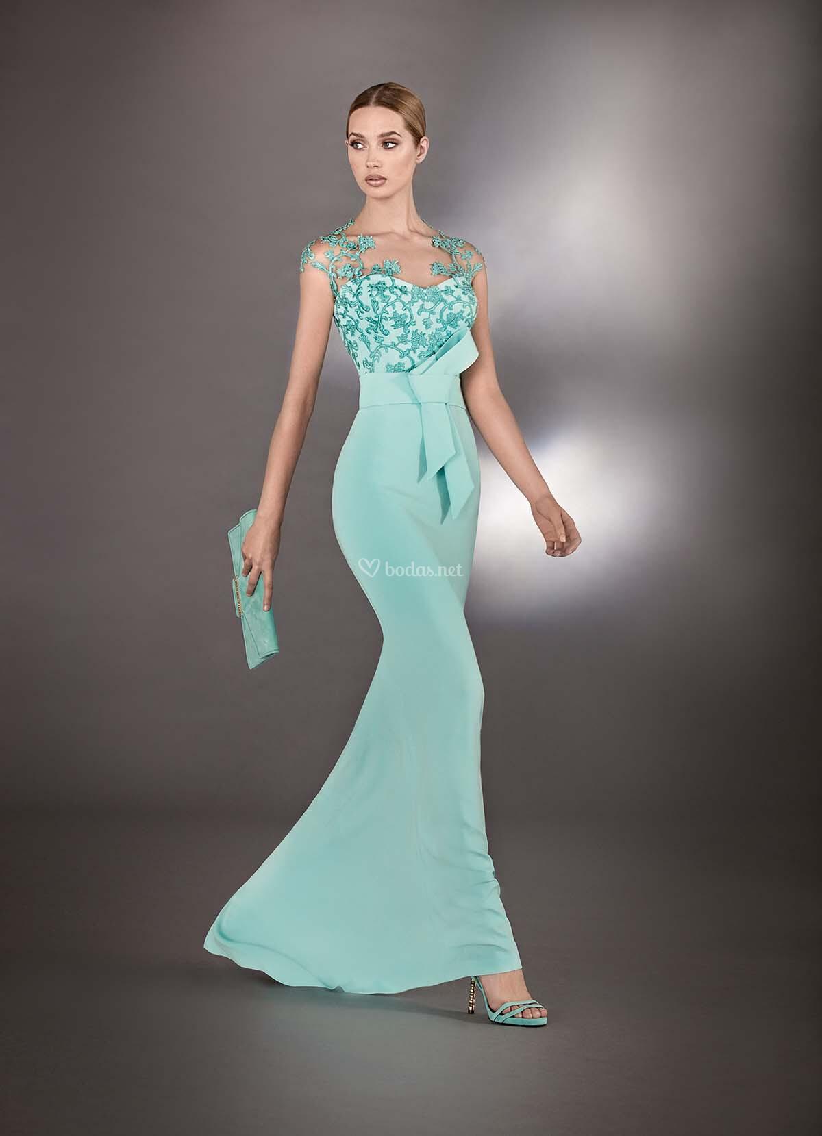 Vestidos de Madrina de Hannibal Laguna Atelier - 2017 - Bodas.net