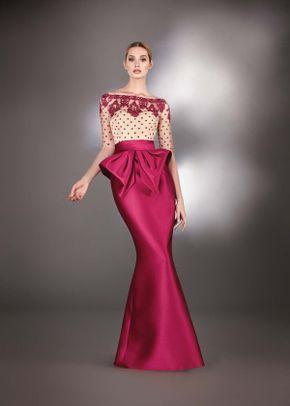 Vestidos de Madrina Hannibal Laguna Atelier