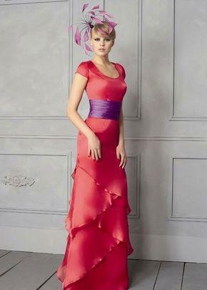 Vestidos de Madrina Higar Novias