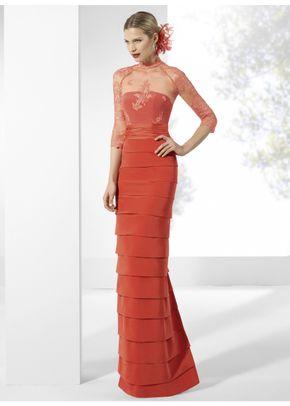 Vestidos de Madrina Manu Alvarez