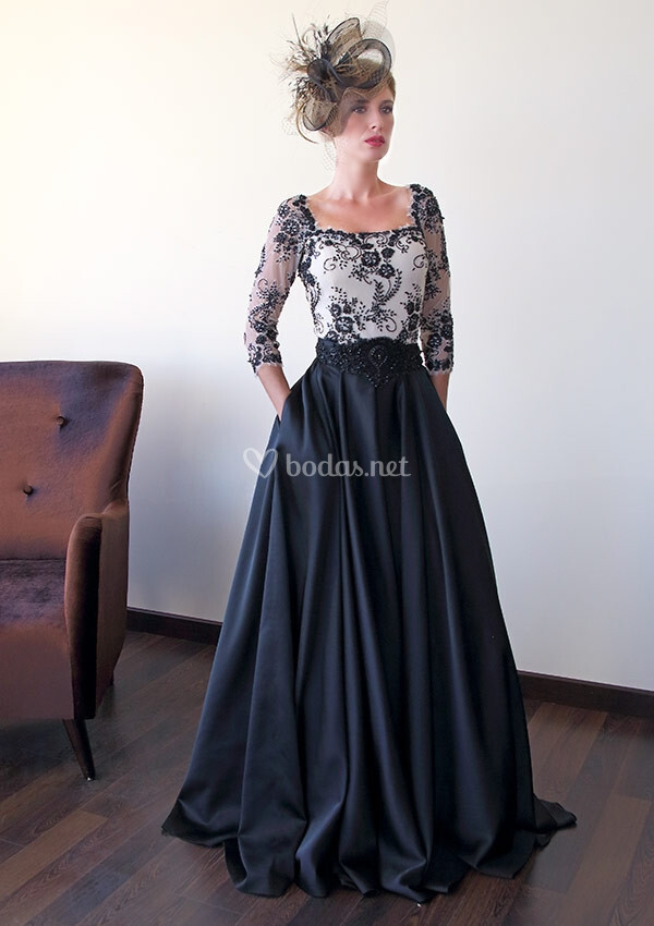 Vestidos madrina bodas net