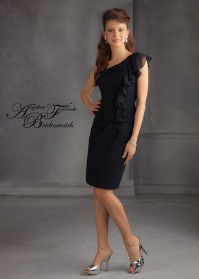 Vestidos de Madrina Mori Lee