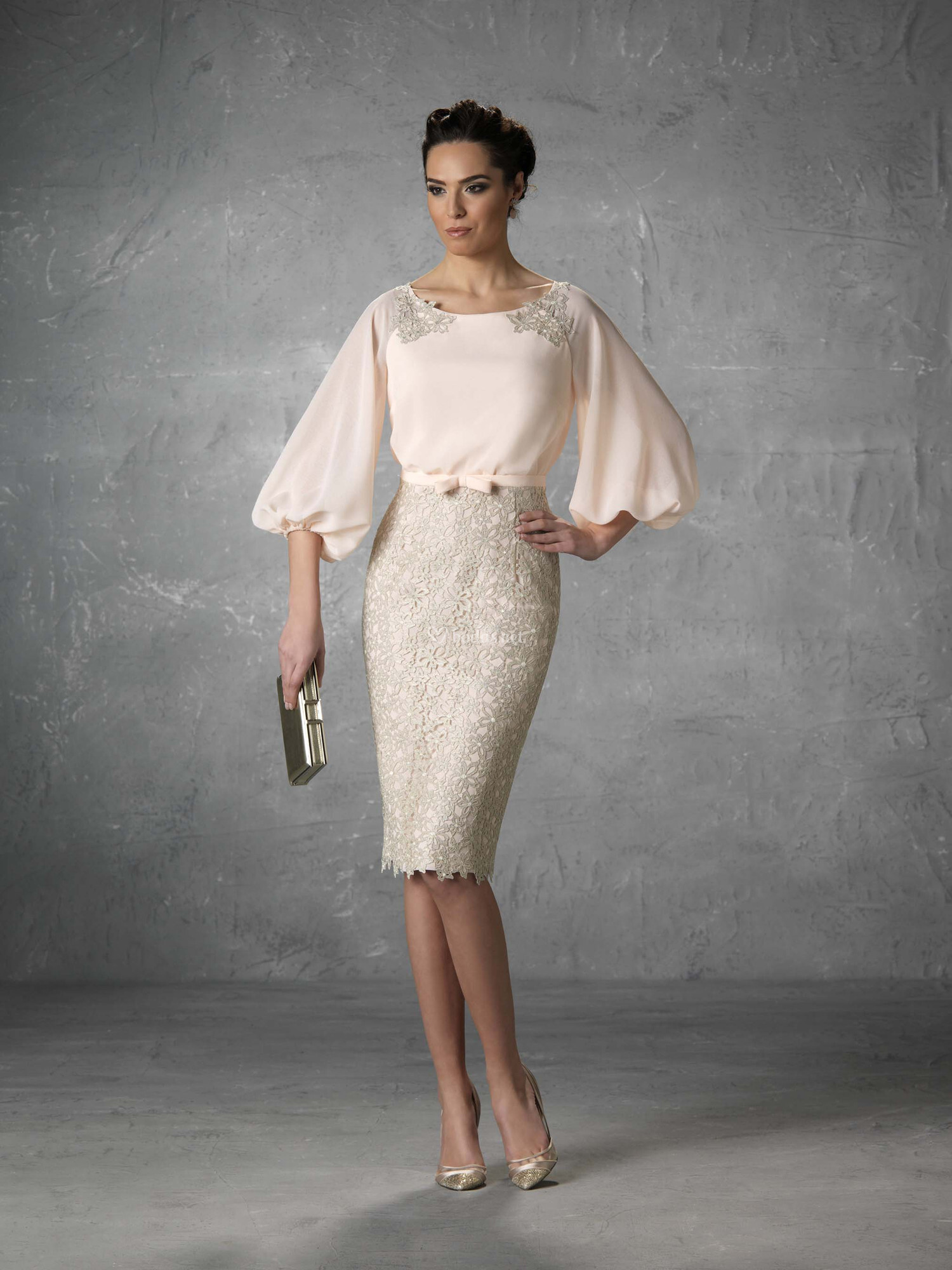 Precios vestidos fiesta raffaello