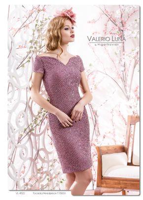 VL4522, Valerio Luna