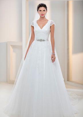 29, A Bela Noiva