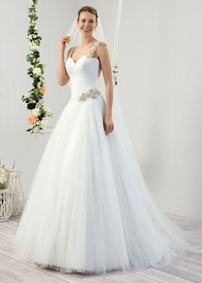 abn1439, A Bela Noiva