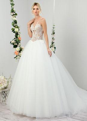 abn1445, A Bela Noiva
