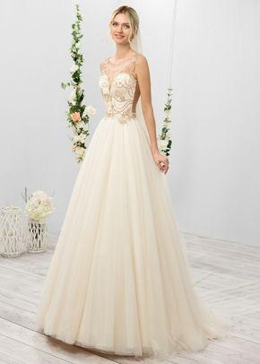 abn1451, A Bela Noiva