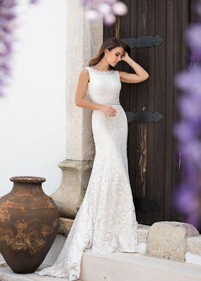 abn1457, A Bela Noiva