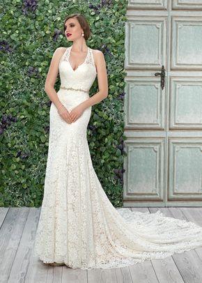 abn1529, A Bela Noiva